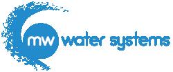 MW Watersystems Waterzuiveringsservice in Leek Logo