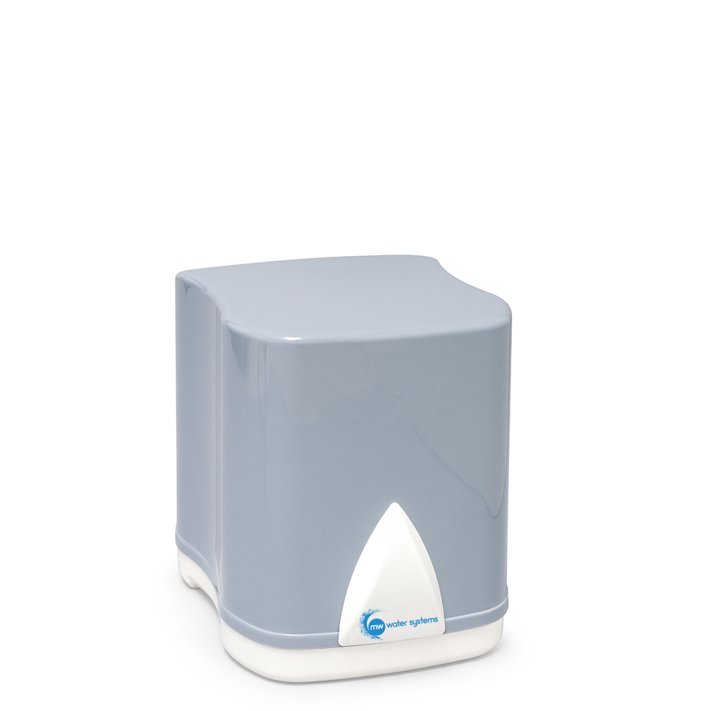 MW Water Systems - PALLAS ENJOY SMART BP - Osmose