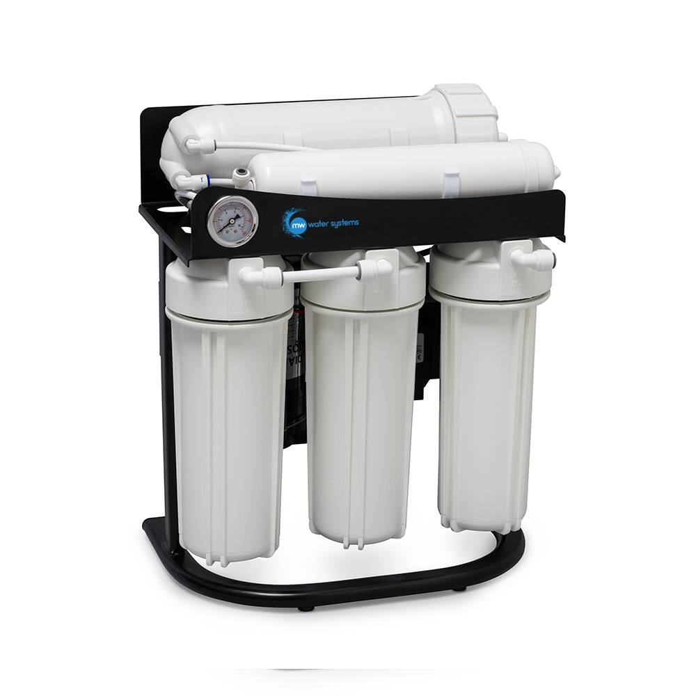 MW Water Systems - PALLAS VIVA a - Osmose systeem